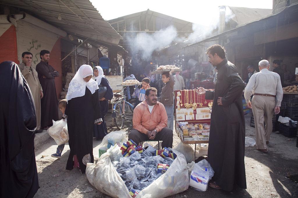Syrien Deir ez Zor